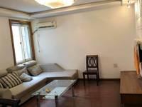 富丽家园,精装两室,家具家电齐全,首次出租,常温库独立,有钥匙