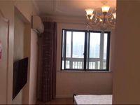 星汇二期 16楼 精装 三室两厅
