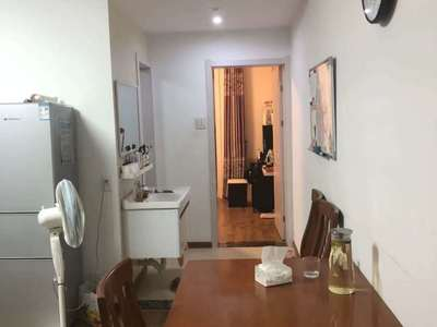 出租大港御景新城2室2厅1卫90平米3080元/月住宅