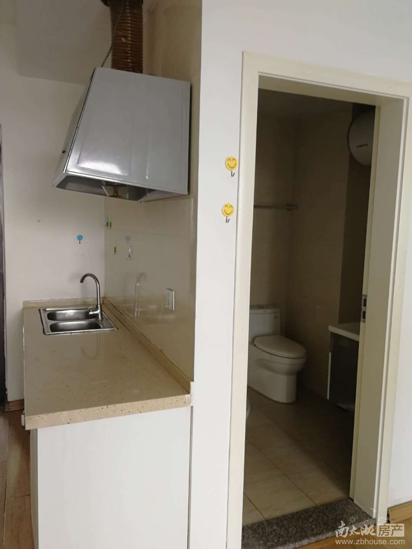 出租金冶.香格里小区1室1厅1卫41平米1680元/月住宅