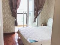 日月城2期小高层7楼,87平,2室二厅,精装,售价145万