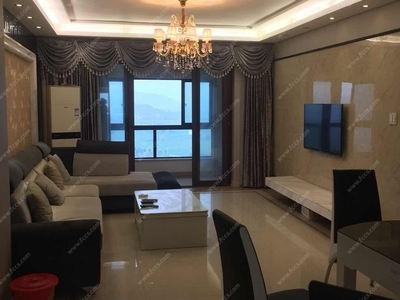 西西那堤自住精装修三室二厅二卫房子出售
