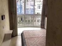 阳光城4楼精装3室2厅双阳台前面没遮挡车库13平米