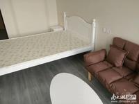 出租信业ICC40平米2000元/月单身公寓精装13905728621