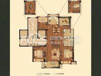 2564祥生 悦山湖15楼四室二厅二卫带车位
