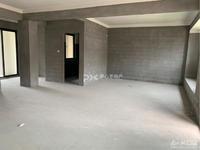 祥生郡悦 三室两厅 全新毛坯 带车位 品质小区