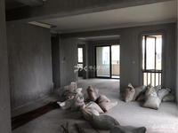 汎港润园二期 三室两厅 赠送超大阳台 得房率超高 另有车位15万出售