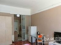 余家漾单身公寓6楼,精装,拎包入住,湖师附小和老五中