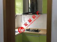 吉山新村,带院子,二室一厅明厨卫,较好装修,管道煤气