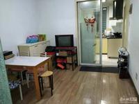 出租湖东小区5楼一室一厅,精装,家具家电 有照片