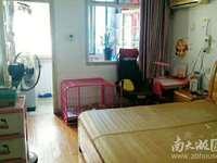 金泉花园4楼44.5平,一室半,良装,独立自行车库,一梯两户,五年外,报价58万