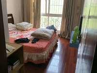富丽家园3楼100平3室2厅,精装,满2年,129万,汽车库23平,总价150万