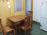 吉北小区 60平米 二室一厅一卫 良好装修 1300元
