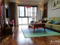 南太湖新区太湖阳光假日 108平米 三室二厅一卫 精装修 150万元