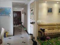 急售:巴黎春天,10楼,3室2厅2卫,精装修,双阳台,满两年