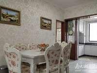 港西家园17楼,89.5平方,18年精装,二室二厅,家具家电齐全,