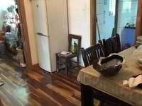 出售紫云封闭式小区2楼65平,2.5室,较好装,车库10平,满5年无二税84.5