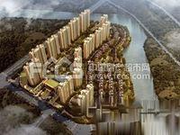 天河理想城8楼80平米,精装修,两室两厅,98万。