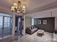金泉花园4楼全新精装2室2厅车库7平米