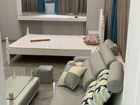 信业ICC51平精装公寓首次出租2000月