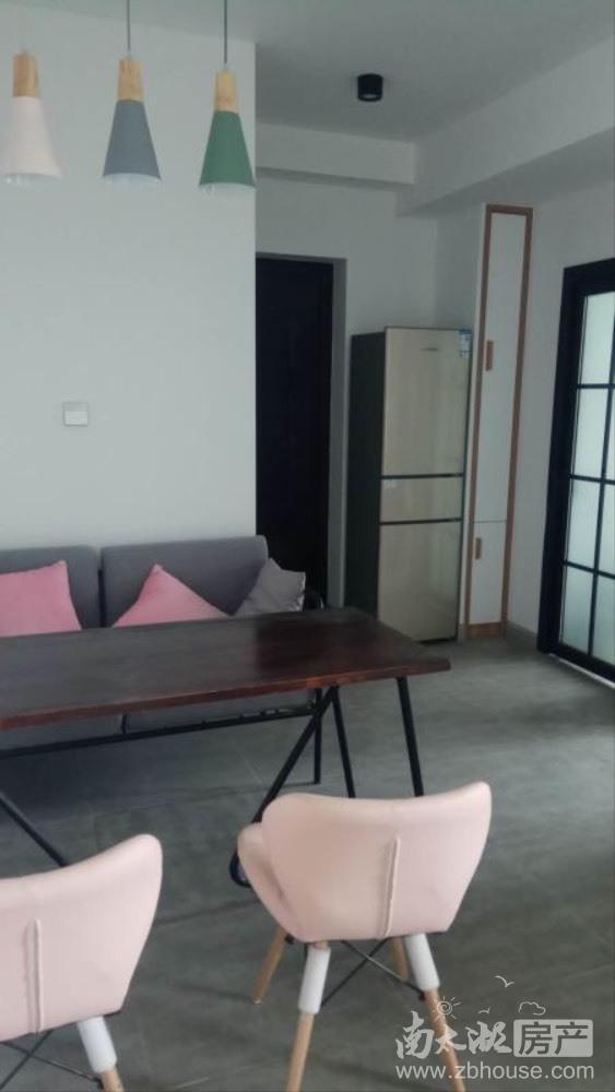 出租诺德上湖城2室2厅1卫87平米2700元/月包物业13905728621