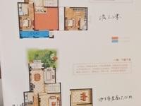 南太湖新区优质叠墅,229方赠送双层地下室,四房三厅四卫,送南北花园,仅277万