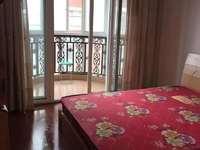 宏基花园三室二厅中等装修,三间朝南