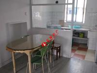 月河小区简装三室一厅明厨卫