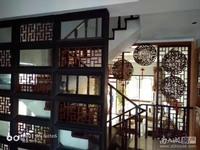 出租华萃庭院别墅:8室2厅4卫400平米9800元/月住宅