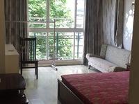 实惠型单身公寓出租 房子干净 看房方便
