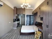 出租信业ICC单身公寓2500元/月
