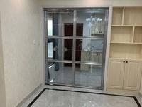 骏明国际2楼60平米可改两室全新精装送入室花园89.8万