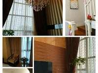 出售:天元颐城 30楼 顶跃 202平方 豪华装修 带入户花园