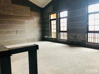南太湖旅游度假区内,首创逸景联排别墅,299方,可做五房两厅五卫,双车位,满两年