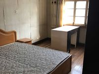 慈感寺小区 66平 三室一厅 良装1100元 家具家电齐全
