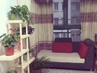 民富花园3楼,53平方,居家装修,标准套型,两室朝南,58万,有照片