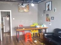 出售田盛街2楼54.5平,良好装修两室,双阳台,房子干净,直接入住,报价65万