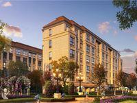 枫丹一号,洋房别墅,均价13000起,119-140方