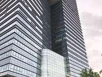 市中心新浙北楼上金瑞大厦高端写字楼510平米办公装