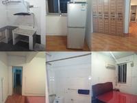 吉北小区1楼带院子,40平方,一室一厅,良装,家电齐全,拎包入住