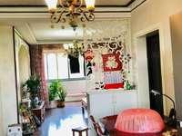 急售竹翠园多层4楼88.56平,13年自住精装,两室两厅,满五年无二税130万。