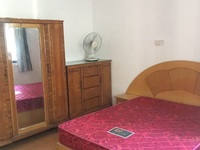 2738 吉北二区2楼/6楼 50平一室半一厅良装 家具家电齐 天然气开通