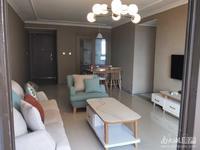 富力城三期新房四室二厅二卫120平3500元