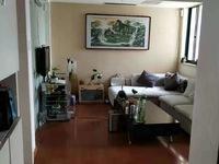东湖家园5楼,69平方,二室二厅,精装,车库10平方,二年外,80万,超低价