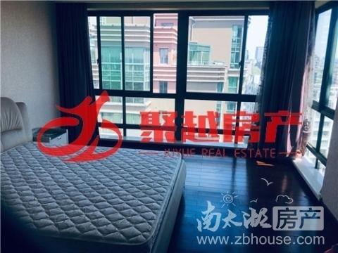 最新市中心好房推荐 龙庭跃层精装景观好联系13587932690