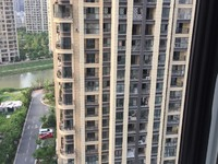 出租爱家华城40平米1500元/月住宅