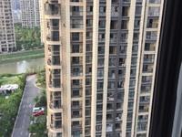 出租爱家华城1室1厅1卫40平米1600元/月住宅