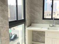 吉南家园60.3平 2室2厅1卫1阳85.8万 全新居家装修,简约明亮的装修风格