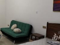 爱家华城 单身公寓 精装 2600元