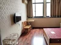 余家漾 单身公寓 精装 1550元